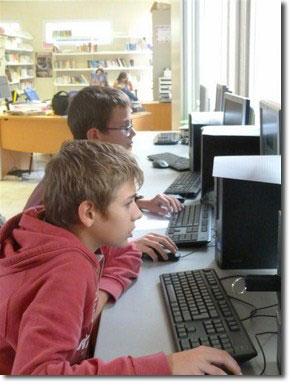 Éducation aux Médias et à l'Information au collège d'enseignement général St Jean (Tarn) - Apprentis d'Auteuil