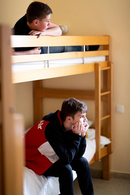 college et IES saint jean St Sulpice