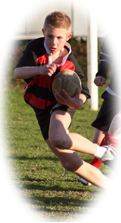 Sport : de nombreuses activités sportives (rugby, football, athlétisme...) sont proposées au collège d'enseignement général St Jean (Tarn) - Apprentis d'Auteuil