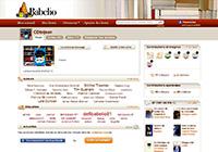 Critiques littéraires sur le réseau social Babelio - Travaux d'élèves en EMI