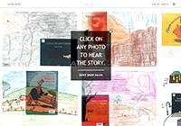 Albums : lecture à haute voix pour des élèves de maternelle - Travaux d'élèves en EMI