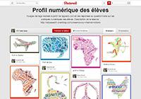 Profils numériques