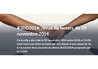 JDD 2014 - Travaux d'élèves en EMI