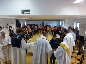 30 ans de béatification du Père Brottier au Collège Saint Jean