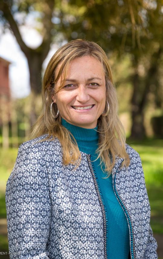 Le mot de la directrice du college Saint-Jean de Saint-Sulpice (Tarn), college d'enseignement général avec une filière SEGPA - Apprentis d'Auteuil