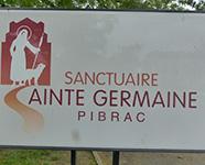 Le collège St-Jean a participé au Pèlerinage Pibrac 2017  organisé par le territoire de Midi-Pyrénées avec 4 autres établissements des Apprentis d'Auteuil.