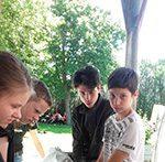 Les élèves de 5e du collège Saint Jean (81) sont allés à Toulouse découvrir les champs professionnels pour les élèves de SEGPA - Apprentis d'Auteuil