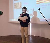 Makerspace au collège Saint-Jean : les élèves de 4ème ont remixé la salle de technologie et réfléchi ensemble aux nouvelles formes et aux nouveaux usages.