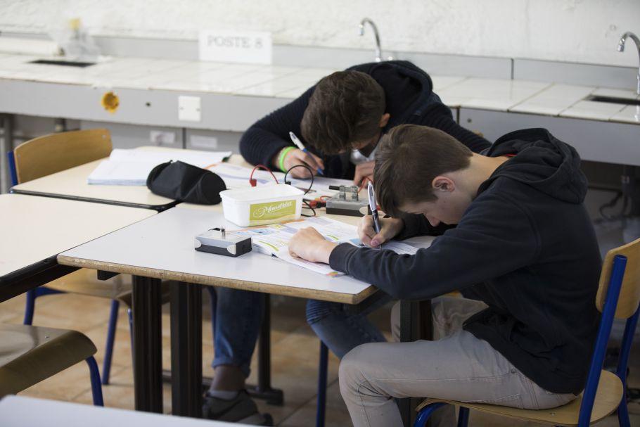 Collège Saint-Jean