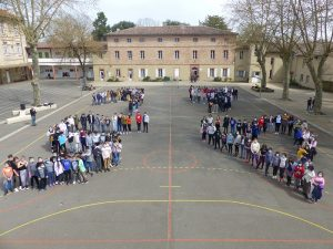155 ans fêté au collège Saint Jean